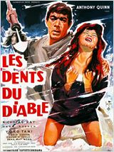 Les Dents du diable : Affiche