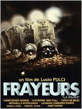 Frayeurs (City of the Living Dead) : Affiche
