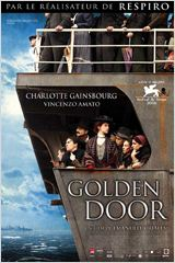 Golden Door : Affiche