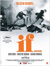 If.... : Affiche
