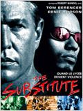 The Substitute : Affiche