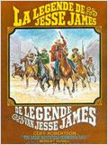 La Légende de Jesse James : Affiche