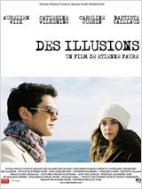 Des illusions : Affiche