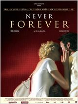 Never Forever : Affiche