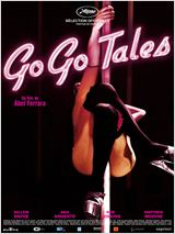 Go Go Tales : Affiche