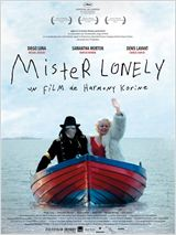 Mister Lonely : Affiche