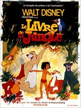 Le Livre de la jungle : Affiche