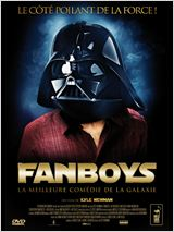 Fanboys : Affiche