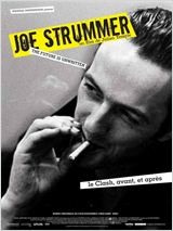 Joe Strummer : The Future Is Unwritten : Affiche