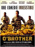 O'Brother : Affiche