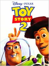 Toy Story 2 : Affiche