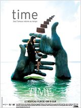 Time : Affiche
