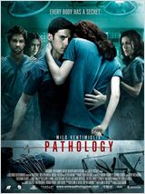 Pathology : Affiche