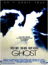 Ghost : Affiche