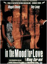 In the Mood for Love : Affiche