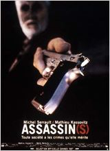 Assassin(s) : Affiche