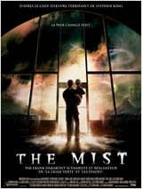 The Mist : Affiche