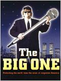 The Big One : Affiche