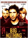 Big Nothing : Affiche