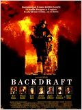 Backdraft : Affiche