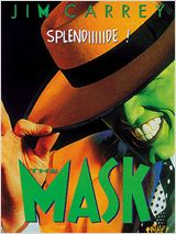 The Mask : Affiche