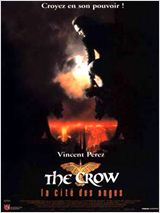 The Crow : la Cité des Anges : Affiche