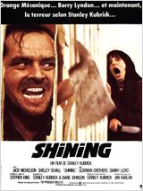 Shining : Affiche