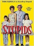 The Stupids : Affiche