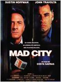 Mad City : Affiche