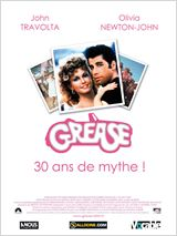 Grease : Affiche