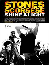 Shine a Light : Affiche