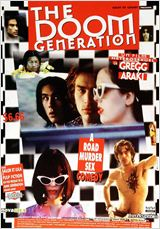 The Doom Generation : Affiche