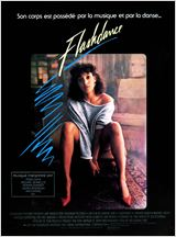 Flashdance : Affiche