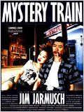 Mystery Train : Affiche