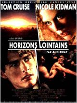 Horizons lointains : Affiche