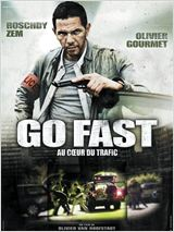 Go Fast : Affiche