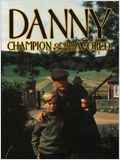 Danny, the Champion of the World : Affiche