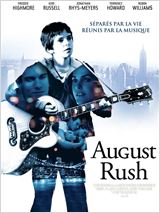 August Rush : Affiche