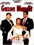Gazon maudit : Affiche