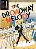 The Broadway Melody : Affiche