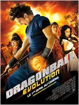 Dragonball Evolution : Affiche