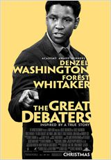 The Great Debaters : Affiche