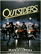 Outsiders : Affiche