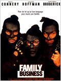 Family business : Affiche