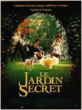 Le Jardin secret : Affiche