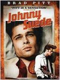 Johnny Suede : Affiche