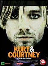 Kurt & Courtney : Affiche