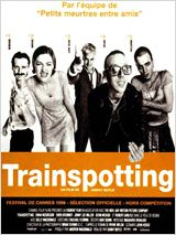 Trainspotting : Affiche