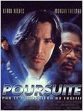 Poursuite : Affiche