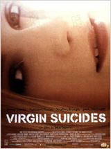 Virgin suicides : Affiche